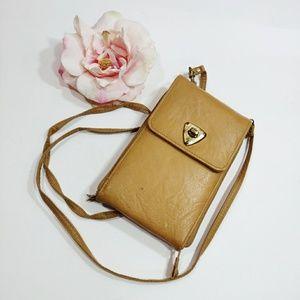 Handbags - Mini Crossbody Purse